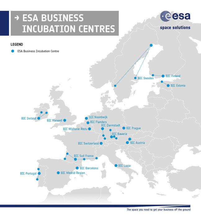 ESA BIC ESTONIA